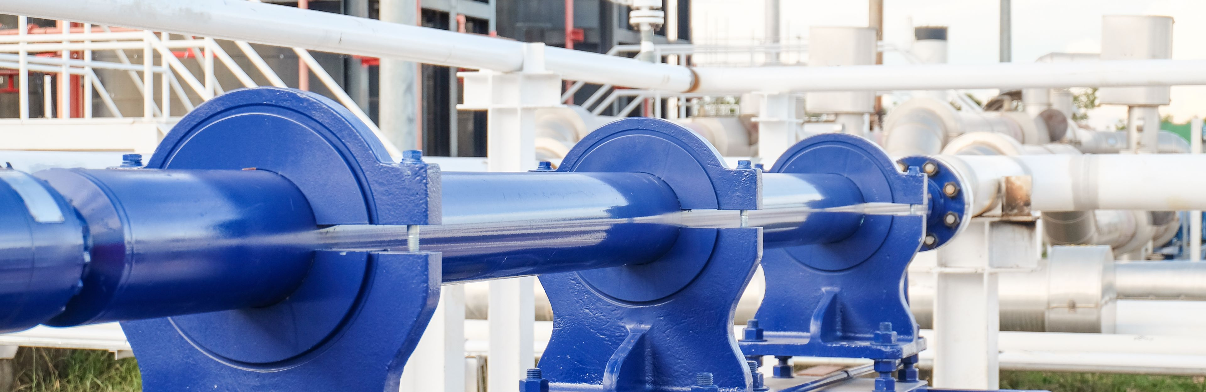 Predictive maintenance - Progressive Cavit Pumps