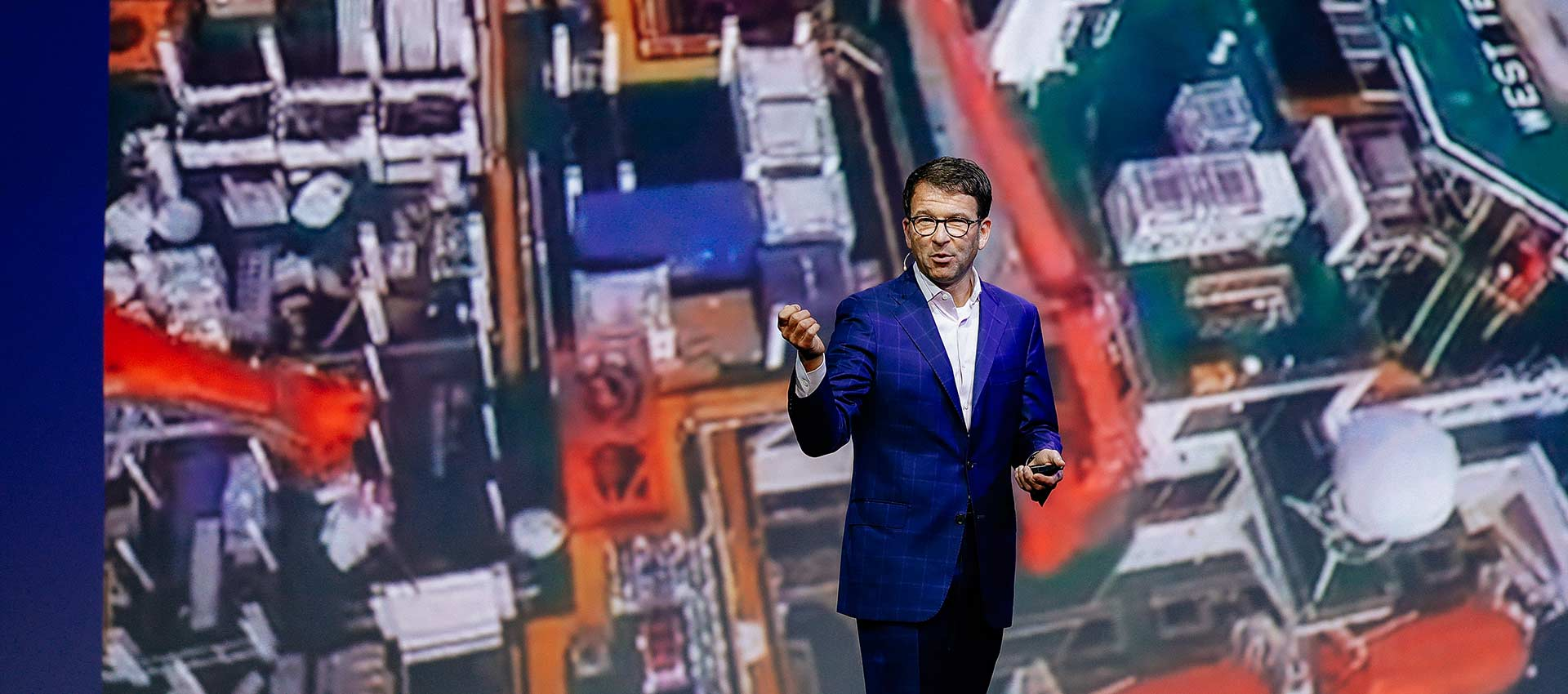UNIFY 2019 - Judson Althoff
